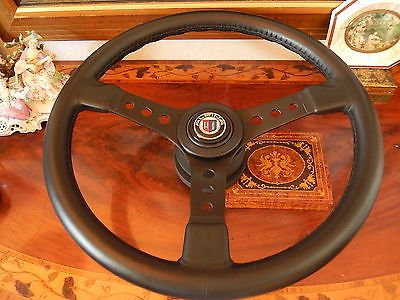 Bmw e9  3.0 csi - alpina #racing #steering #wheel  new nos boss + horn push,  View more on the LINK: http://www.zeppy.io/product/gb/2/351847613712/