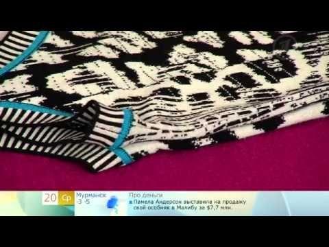 ▶ платье бабочка - YouTube
