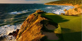 Golf Digest's Best New Course 2015, Cabot Cliffs, draws Cypress Point comparisons. Now where are you going to be next summer? Come and experience Cape Breton, Nova Scotia! www.Twitter.com/DavidJAtkins www.golfdigest.com/story/best-new-course-2015-cabot-cliffs