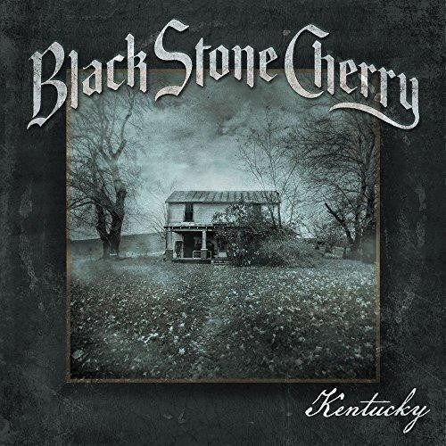 Black Stone Cherry - Kentucky (White Vinyl And Mp3) - LP