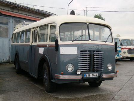 Škoda 706 RO' RTO