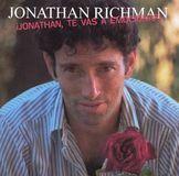 Jonathan, Te Vas a Emocionar! [CD], 04533023