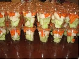 Mesas de frutas para fiestas infantiles buscar con - Mesas con estilo ...