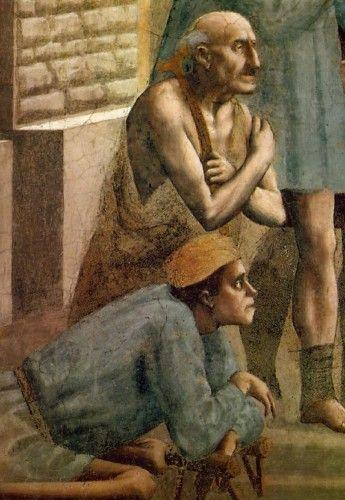 Masaccio :: Galeria de pinturas :: História da Arte :: Aula de Arte