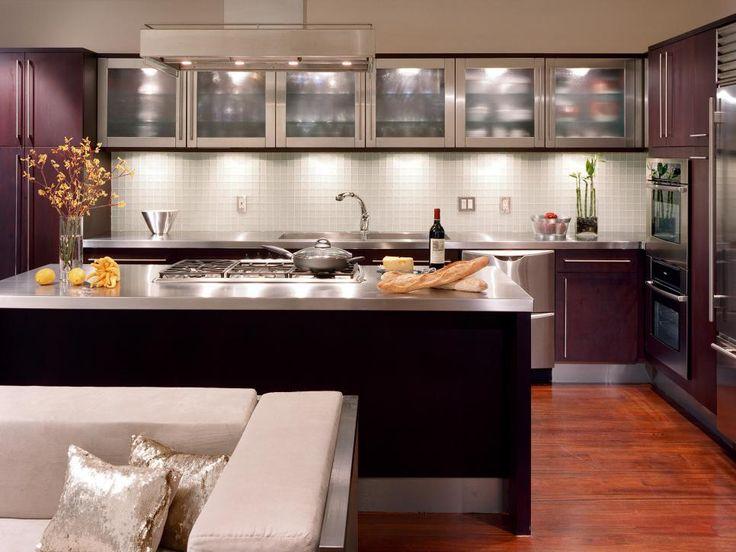 45 best Modern kitchen images on Pinterest Homes, Cooking food - wellmann küchen qualität