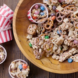 This is the perfect #Holiday #Party Mix!