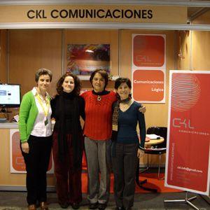 CKL Comunicaciones