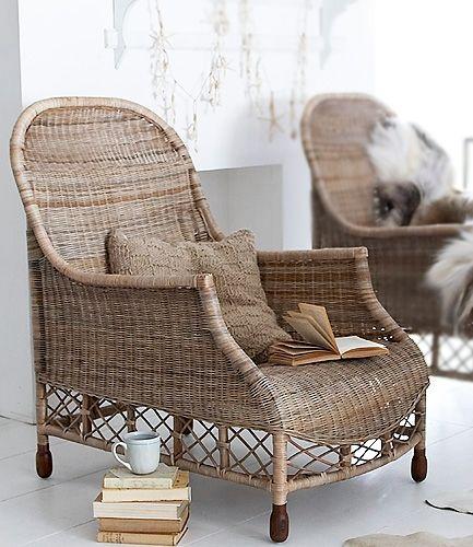 17 Best Ideas About Wicker Chairs On Pinterest Rattan