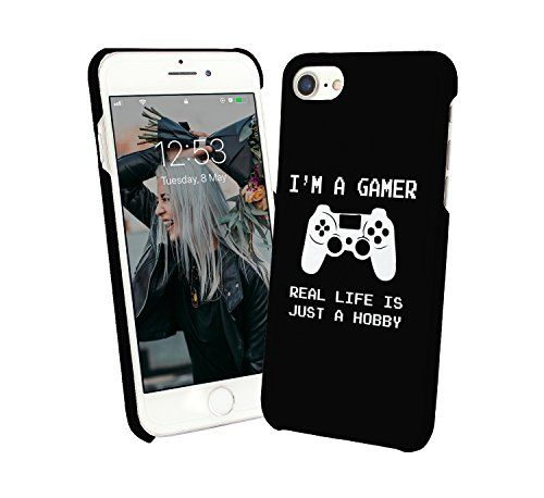 coque iphone 7 gamer