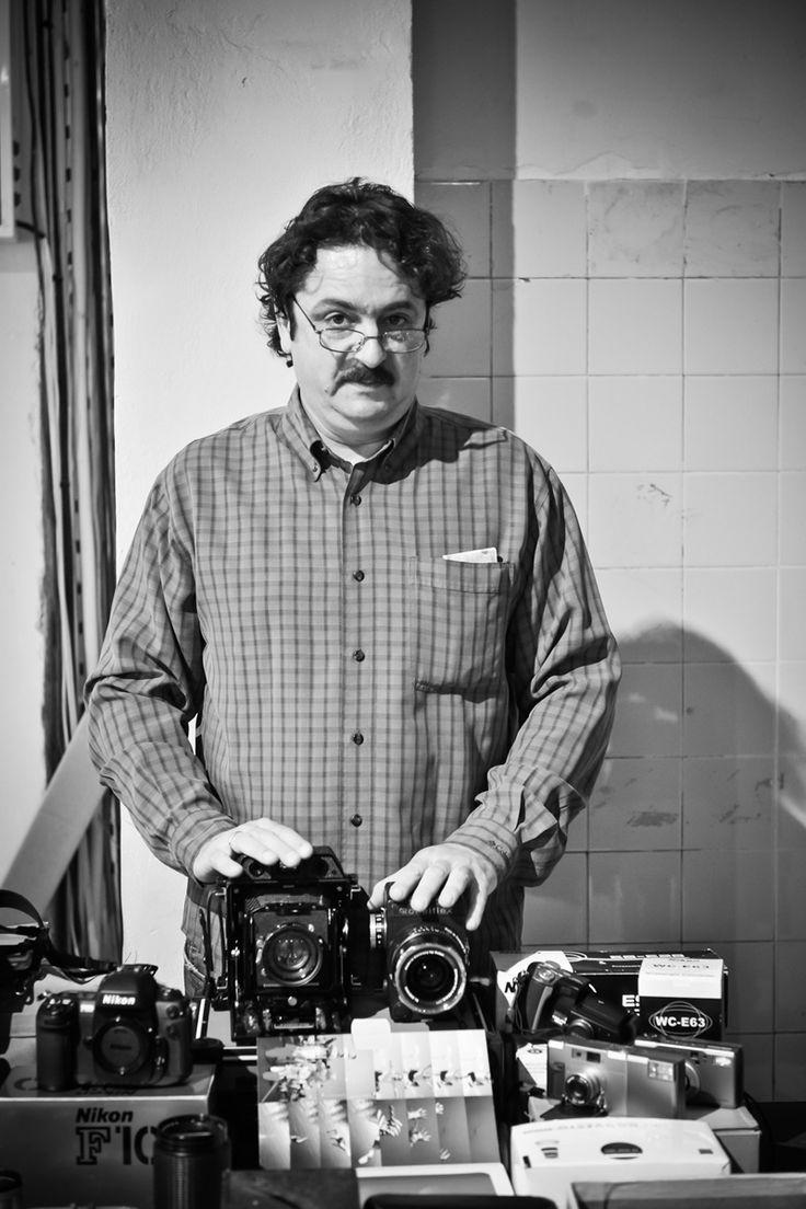 """""""Φορμά"""": Παρουσιάσεις, εκθέσεις και ανοιχτές συζητήσεις για την τέχνη της φωτογραφίας. #exhibitions #art #phtography #bnw #bazaar #blackandwhite #freeculture"""
