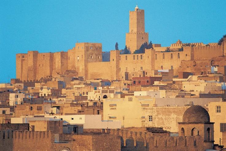 Tunisia, Sousse City.