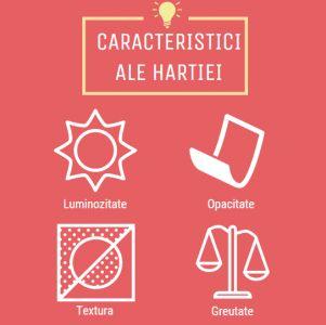 Hartie - caracteristici si utilizare De pe blogul nostru: https://www.brandoffice.ro/blog.html