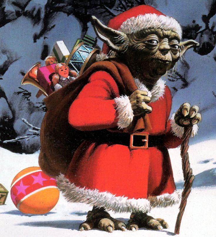 Joyeux Noël à tous ! 157b7df204bf9530ece58c871ef32424--star-wreck-mundo-geek