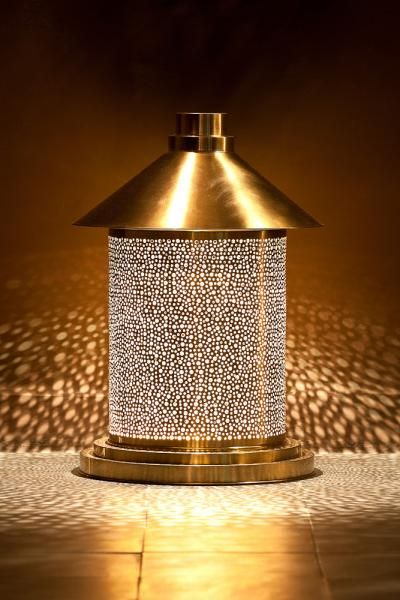 Pin von privileges luxe auf produits luxe et privileges lustres de luxe design marocain for Marokkanische tischlampe