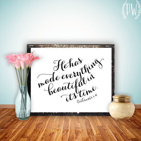 18 best decorating ideas images on pinterest baby room for What kind of paint to use on kitchen cabinets for christian wall art with scripture
