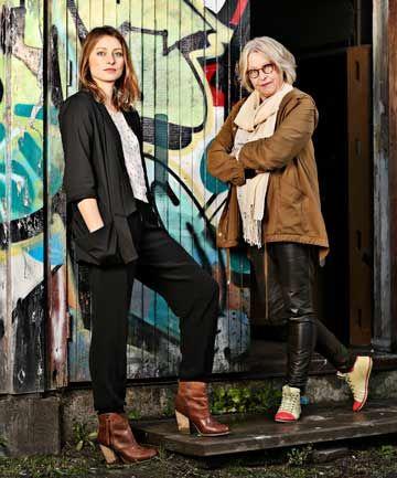 Quake series causes controversy. Gaylene Preston & her daughter Chelsie Preston-Crayford talk about Hope & Wire, a television drama series http://www.stuff.co.nz/the-press/news/10207030/Quake-series-causes-controversy #eqnz