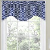 "Found it at Wayfair - Ellis 56"" Curtain Valance 16.99 sale"