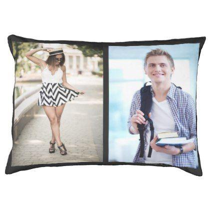 YOUR PHOTOS custom dog beds - cool gift idea unique present special diy