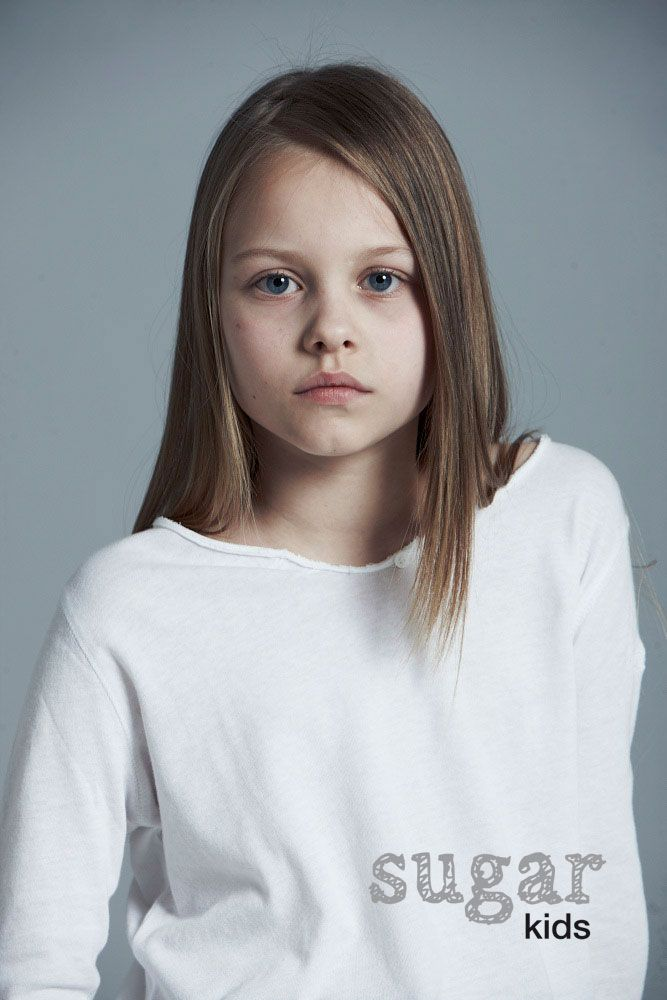 Klaudia de Sugar Kids