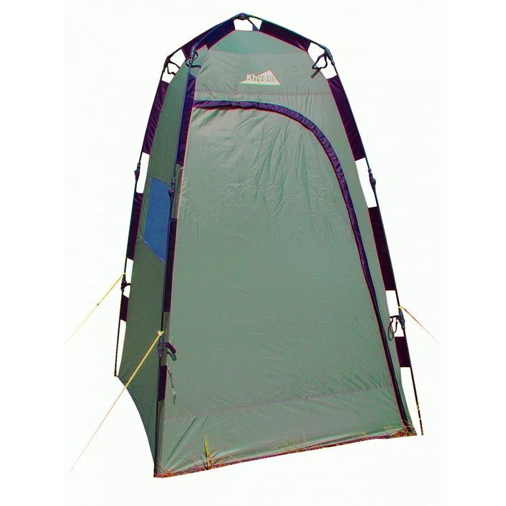 Shower / Toilet Tent