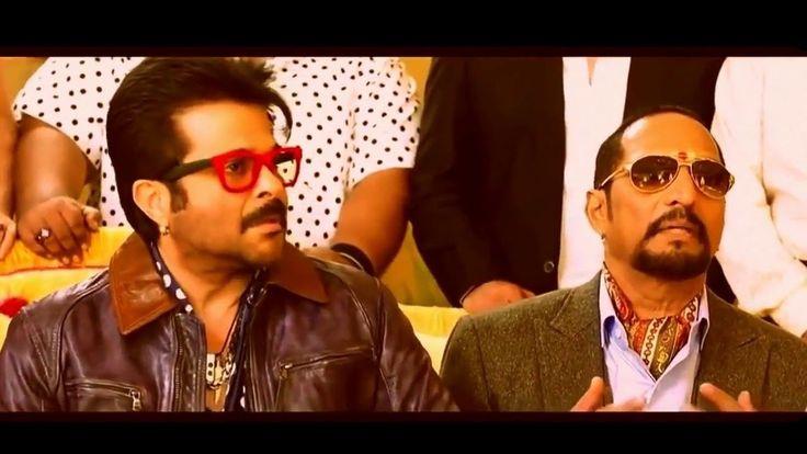 Welcome Back  Hit Comedy Scene Anil Kapoor, Nana Patekar , Paresh Rawal ...