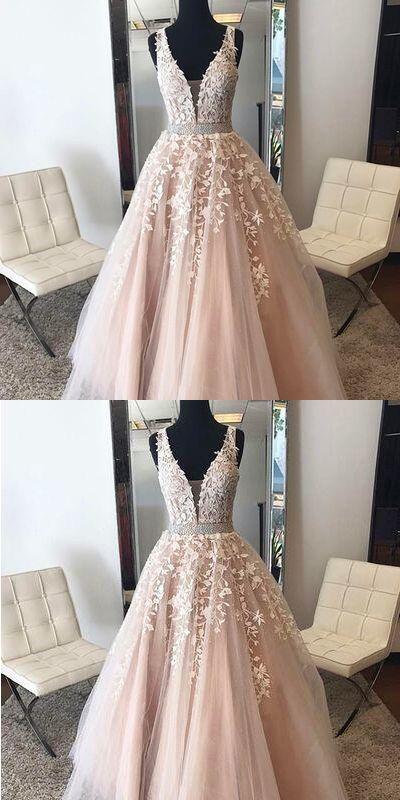 c287c5af1b9 New Arrival Prom Dress