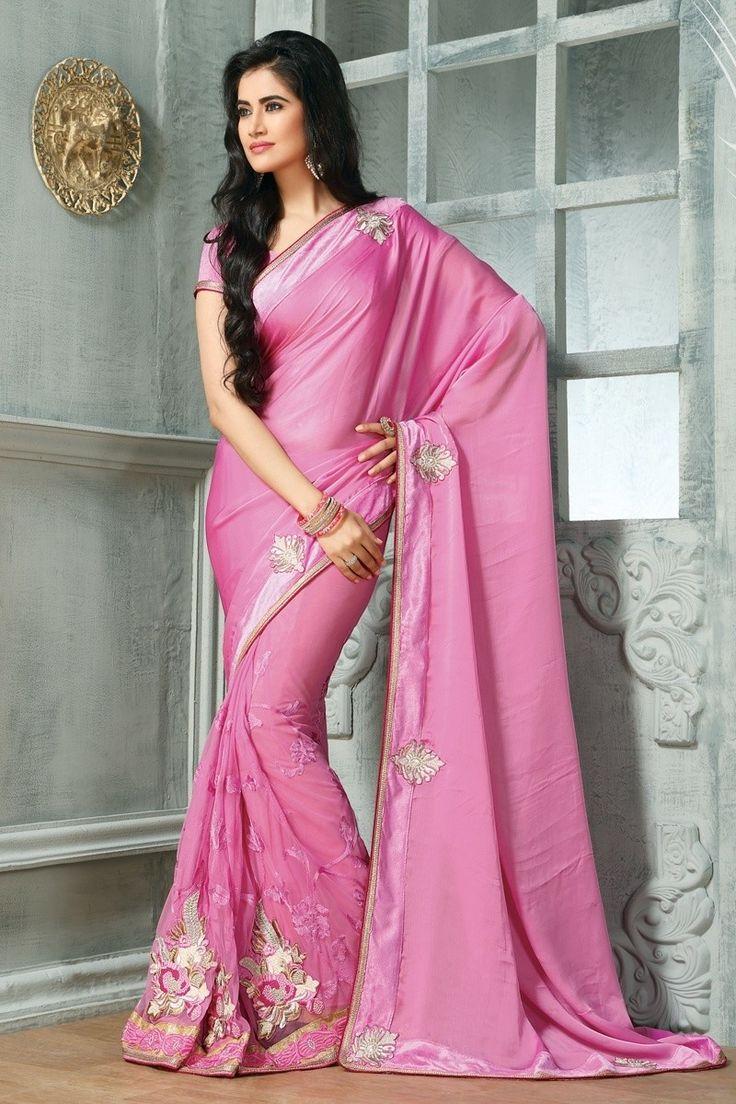 satin-chiffon-saree-pallu-and-net-embroidered-