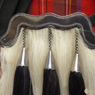 Balmoral Highlanders Uniform Sporran