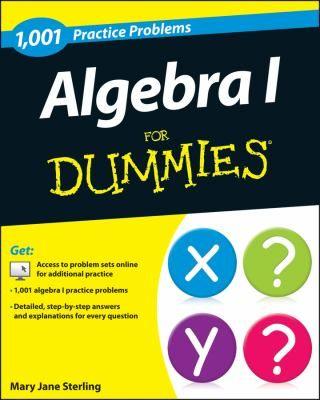 best algebra help images algebra help math help  1 001 algebra i practice problems for dummies practice makes perfect and helps deepen your understanding