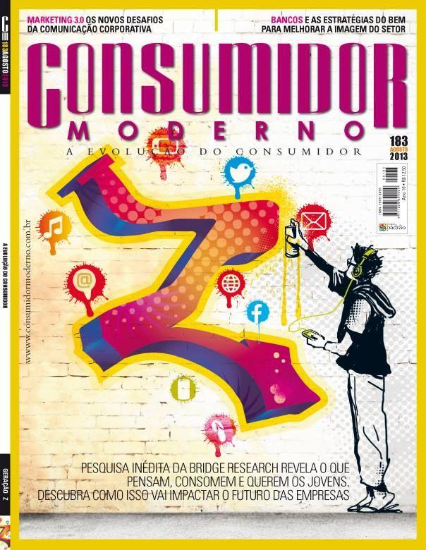 Viva la evolución  Pesquisa exclusiva da Bridge Research revela o consumidor do futuro: descubra as marcas favoritas, o que deseja, como se comunica e consome a geração Z