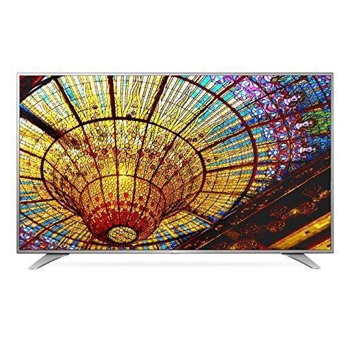 LG Electronics 65UH6550 65-Inch 4K Ultra HD Smart LED TV (2016 Model)