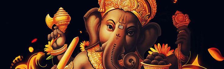 Orígenes y Características del Ganesh Chaturthi
