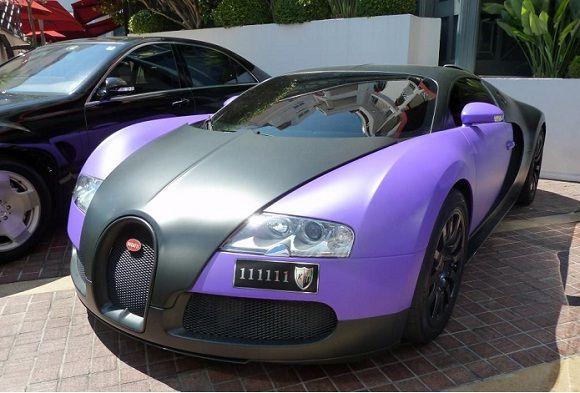 Dual Tone Colors For Bugatti Veyron German Car News On