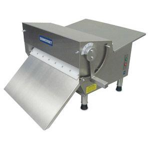 Somerset CDR-600F Dough and Fondant Sheeter Bakery Equipment - BakeDeco.Com