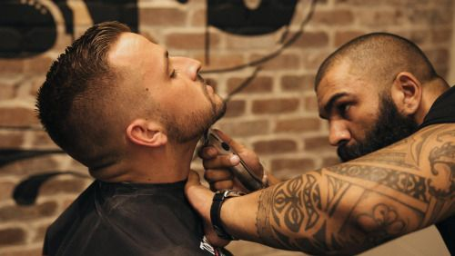 Barbers / Men's Hairdressers - TOMMY GUN'S, Grand Central Toowoomba. Qld.  Jump on board and bring your career to greater heights while you work with the industry's top talent. APPLY HERE: http://search.jobcast.net/Share/Job2921346