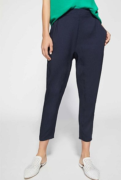 Soft Relaxed Pant