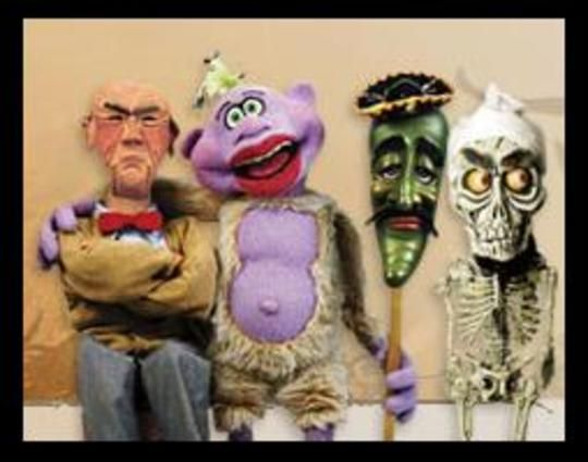 186 Best Images About JEFF DUNHAM & FRIENDS On Pinterest