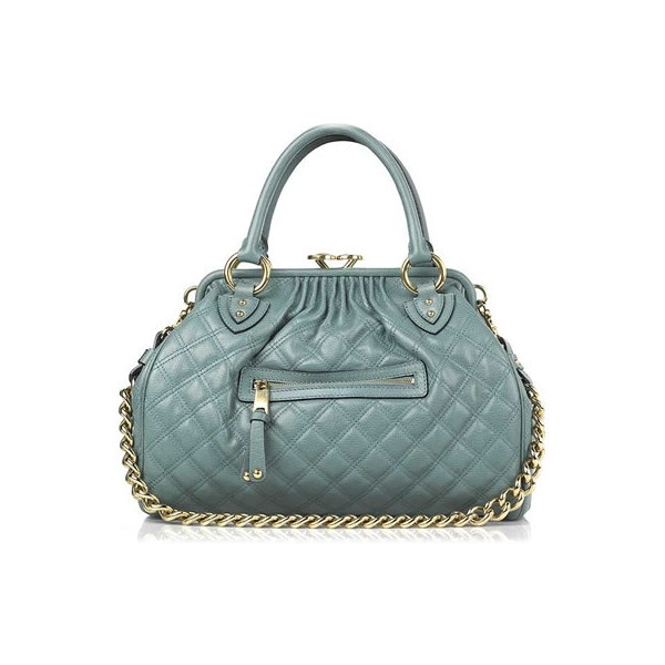 I love this bag, but the color has never been a good match with my wardrobe, and I think I have somewhat outgrown the style as well. It is currently put up for sale.