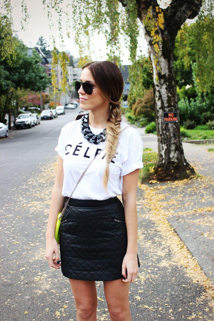 Marina McAvoy #fashion #fall #celfie