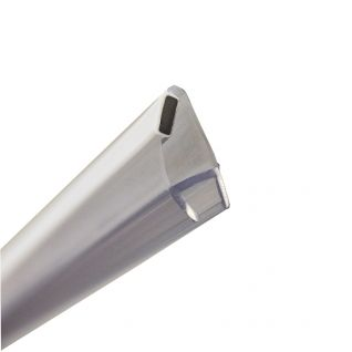 45 degree angle shower door magnetic seal 1900mm quick info price