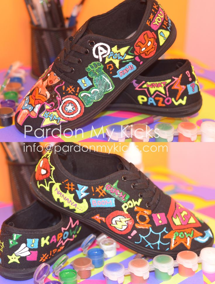 Custom hand painted apparel including shoes, heels and a toddlers collection. Toronto based, shipped worldwide. Custom painted to be yours, and only yours.  WWW.PARDONMYKICKS.COM INFO@PARDONMYKICKS.COM @portfoliobox