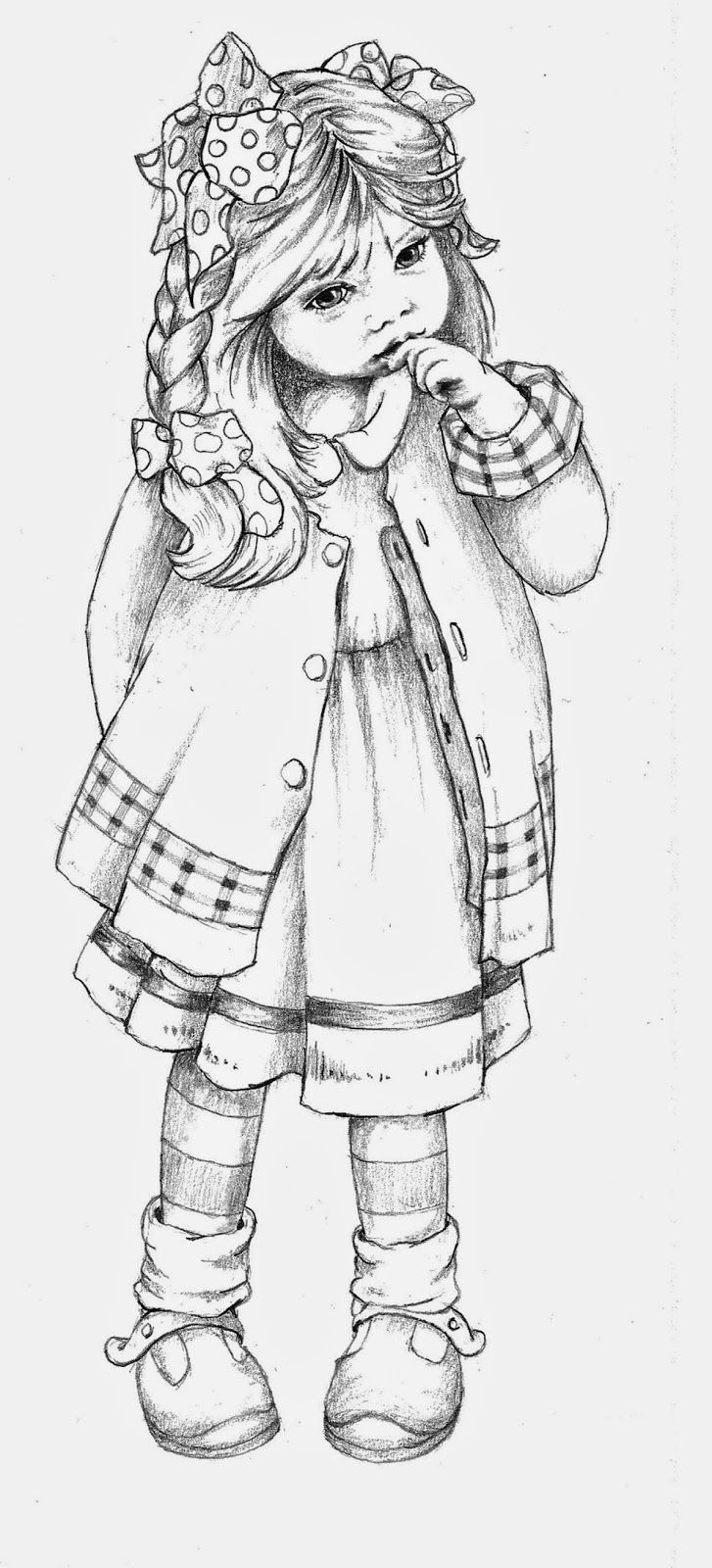 free coloring books for adults by mail 84 best images about coloriage molly harrison on pinterest