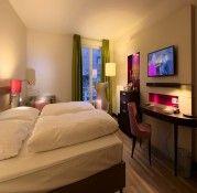 WAN INTERIORS Hotels, Hotel Ritter Durbach