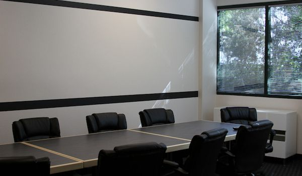 Large Meeting Room with writeable walls