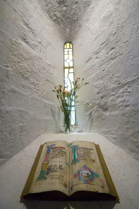 Old bible in church, County Mayo, Ireland © Jim Zuckerman (Photographer). Photo tours, photo workshops & courses , DVDs available at link. ... Give credit where due. Please keep attribution & source URL when repinning or  posting to other social media (ie blogs, twitter, tumblr etc). -pfb ... See: http://pinterest.com/about/etiquette/ http://www.pinterestnews.org/2012/06/23/beginner
