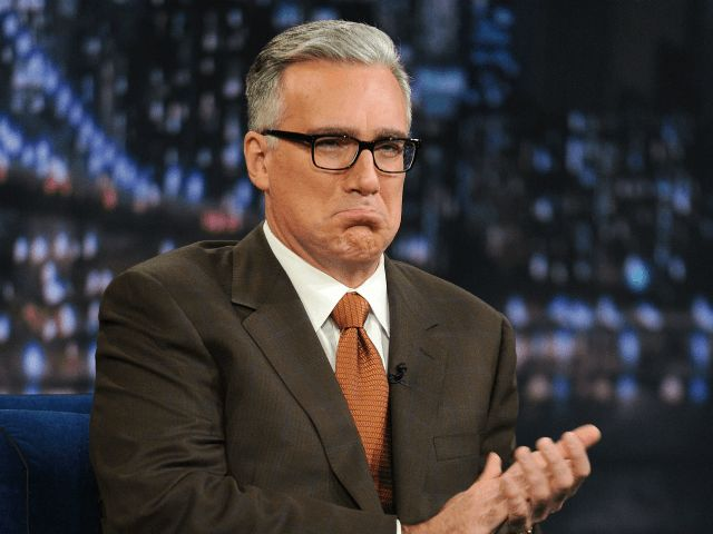 Keith Olbermann Runs Out of Things to Say: I Am Retiring from Political Commentary