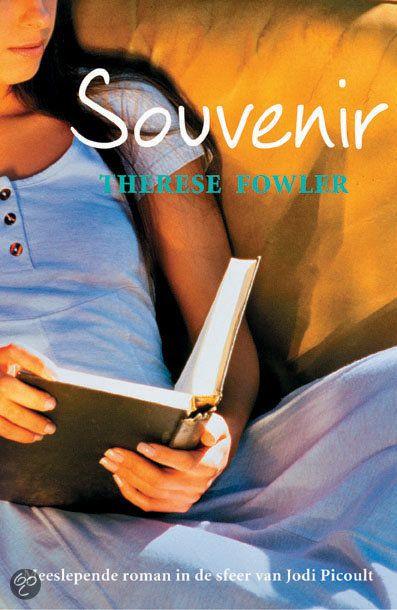 Souvenir - T. Fowler - ISBN 9789032511135. Meg Powell en Carson McKay groeien samen op, en uit hun vriendschap ontstond een diepe liefde. Iedereen ging ervan uit dat zij altijd samen zouden blijven. Mar op haar eenentwintigste krijgt Meg een huwelijksaanzoek dat ze niet kan weigeren. Terwijl Meg zich wijdt aan...GRATIS VERZENDING IN BELGIË - BESTELLEN BIJ TOPBOOKS VIA BOL COM OF VERDER LEZEN? DUBBELKLIK OP BOVENSTAANDE FOTO!