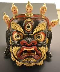 """Résultat de recherche d'images pour """"masque chinois"""""""