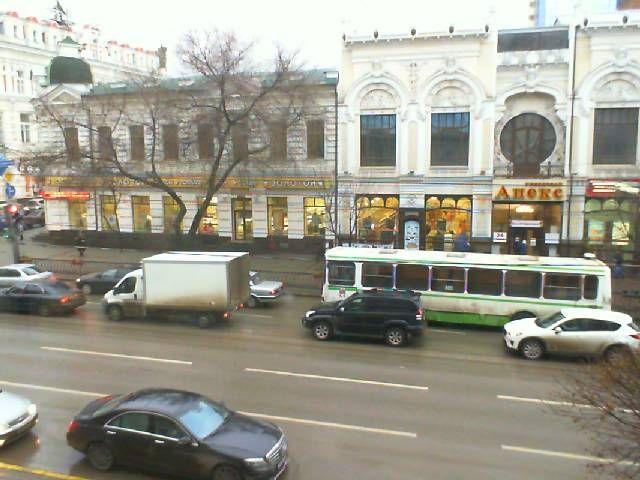 Webcam Rostov-on-Don, ul. Big Garden, Russia - Cambirdie