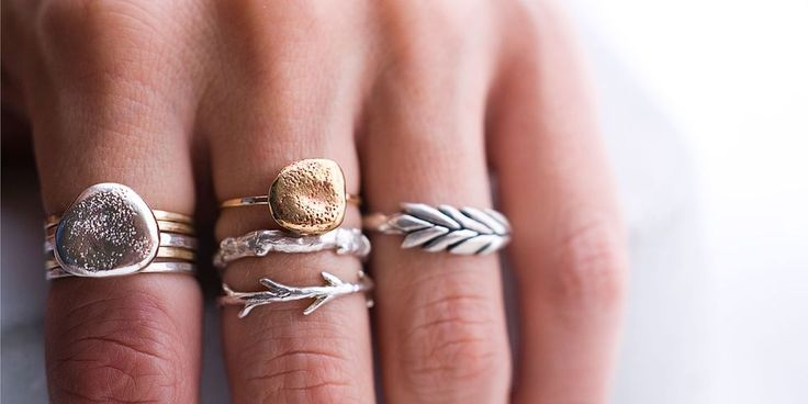 Handmade Jewelry Websites - Unique Handmade Jewelry Online